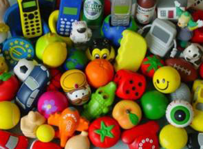 wholesale stress balls