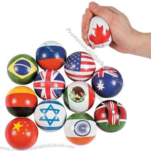 Wholesale Stress Ball